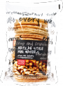 Matzah style mini wafers