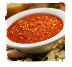 Sos pomidorowy domakaronu