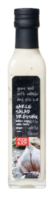 Garlic dressing