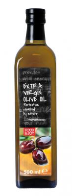 Oliwa zpierwszego tłoczenia oliwek