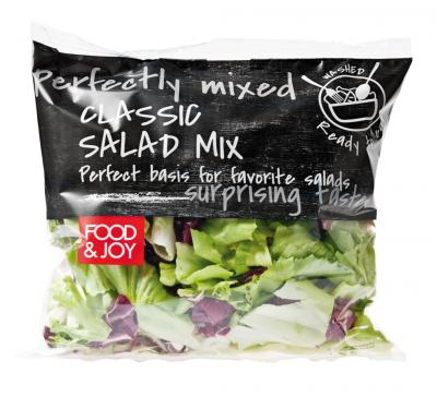 Classic salad mix