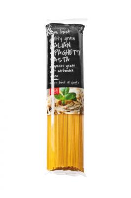 Makaron spaghetti zsemoliny zpszenicy durum