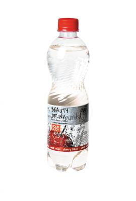 NAPÓJ BEAUTY DRINK WIŚNIA